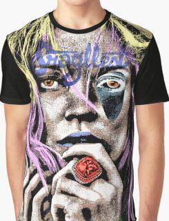 Moss Graphic T-Shirt