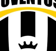 JUVENTUS FC LOGO Sticker