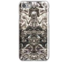 Themis iPhone Case/Skin