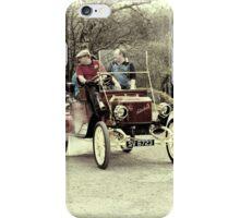 Stanley Steam Car iPhone Case/Skin