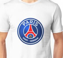 PARIS SAINT GERMAN LOGO Unisex T-Shirt