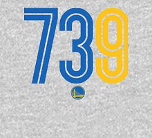 Warriors 73 and 9 Unisex T-Shirt