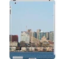 Seattle Seagull iPad Case/Skin