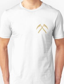 Killjoy.co Gold Label Unisex T-Shirt