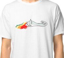 brain -Arcoiris- Classic T-Shirt