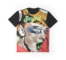 Hepburn Graphic T-Shirt