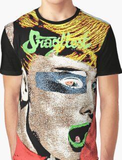 Hepburn Graphic T-Shirt