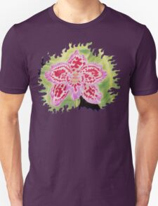 Finca Drac Orchid Unisex T-Shirt
