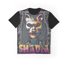 Shadia Graphic T-Shirt