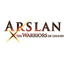 arslan the warriors of legend Photographic Print