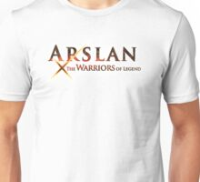 arslan the warriors of legend Unisex T-Shirt