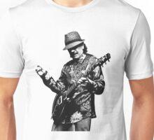 santana Unisex T-Shirt