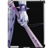 Fight !! iPad Case/Skin