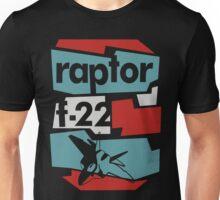 Go Raptor Unisex T-Shirt
