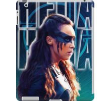 heda iPad Case/Skin