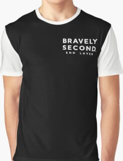 Bravely Second: End Layer Graphic T-Shirt