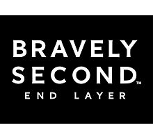 Bravely Second: End Layer Photographic Print