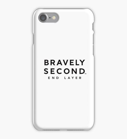 bravely second end layer iPhone Case/Skin
