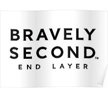 bravely second end layer Poster