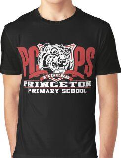 PC Primary School Graphic T-Shirt