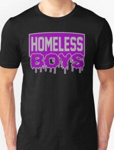 Homeless Boys T-Shirt