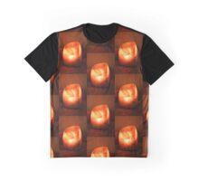 Himalayan Salt Glow Graphic T-Shirt