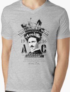 nikola Mens V-Neck T-Shirt