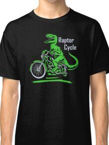 Raptor Cycle Classic T-Shirt