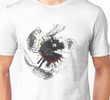 Pac man game Unisex T-Shirt