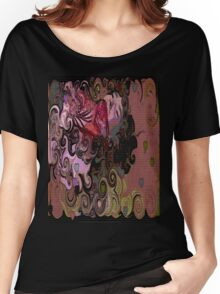Victim Movie Design Women's Relaxed Fit T-Shirt