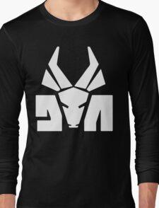 Die Antwoord Antler skull T-Shirt
