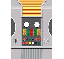 Screen Uniforms - Lost In Space - Robot Photographic Print