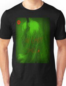 An Empty Shell Movie Design Unisex T-Shirt