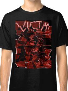 Victim Movie Design Classic T-Shirt