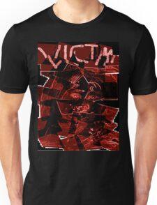 Victim Movie Design Unisex T-Shirt