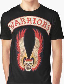 Warriors Graphic T-Shirt