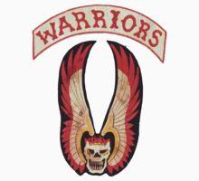 Warriors Kids Tee