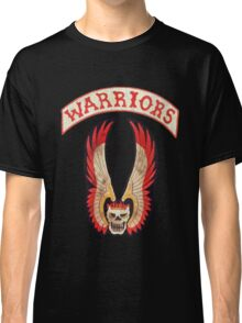 Warriors Classic T-Shirt