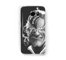 A Sailors Mind Samsung Galaxy Case/Skin