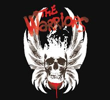 The warriors skul Unisex T-Shirt