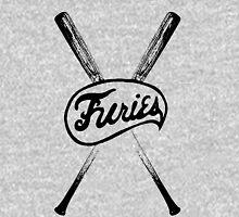 Furies Baseball Bats Hoodie