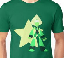 Peridot (Dark Green) Unisex T-Shirt