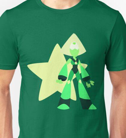 Peridot (Dark Green) Unisex T-Shirt