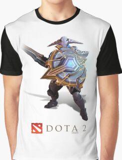 Dota 2 - Sven Graphic T-Shirt