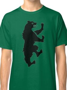 MORMONT HOUSE  2 - Game Of Thrones Classic T-Shirt