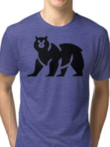 MORMONT HOUSE - Game Of Thrones Tri-blend T-Shirt