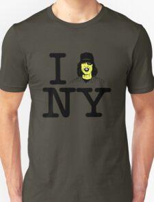 New york Furies Unisex T-Shirt