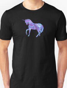 Holo Unicorn Unisex T-Shirt