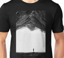 Lost in isolation Unisex T-Shirt