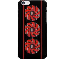 AMD Radion HD7990 iPhone Case/Skin